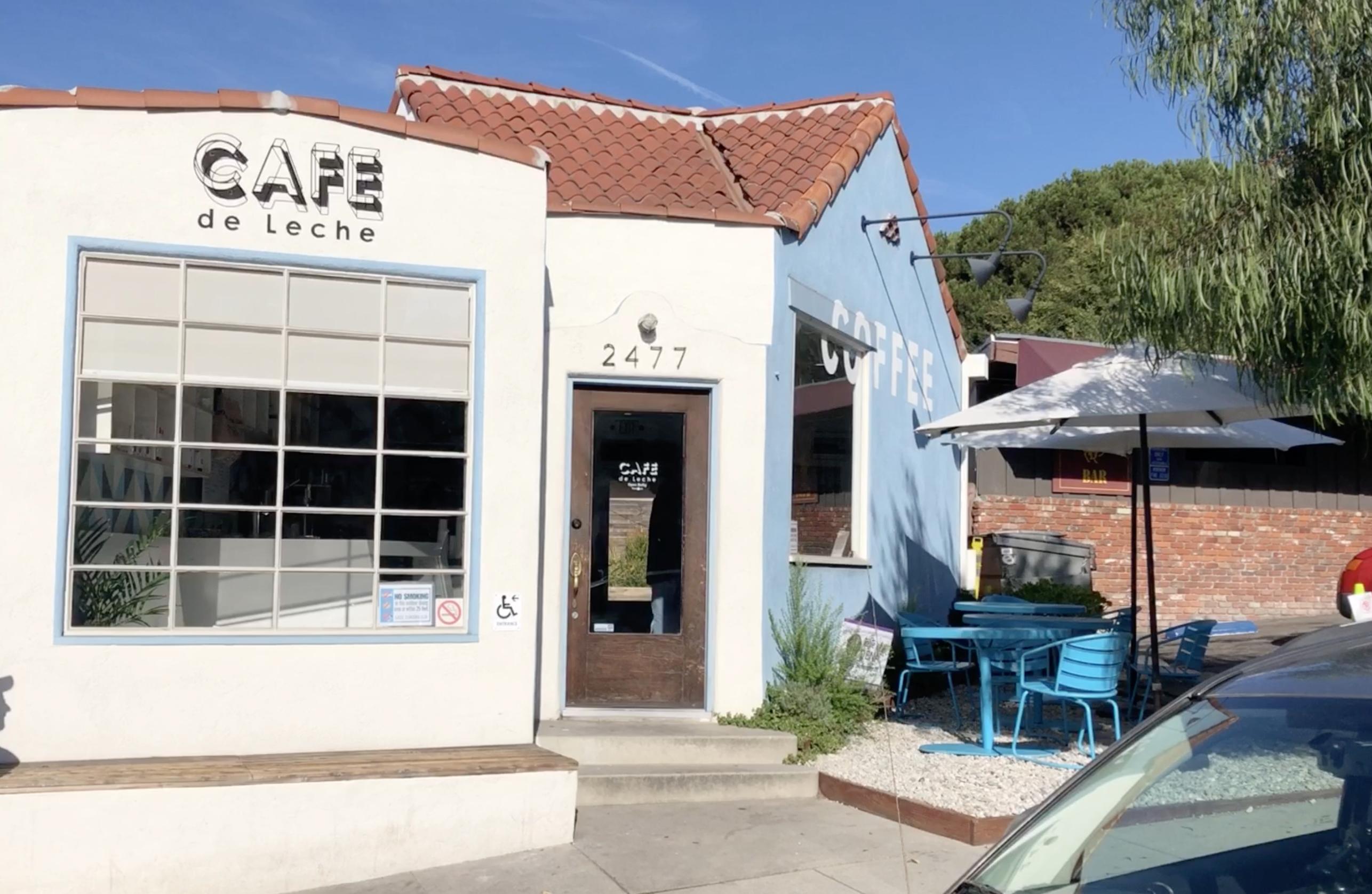 Get To Know - Cafe De Leche, Altadena